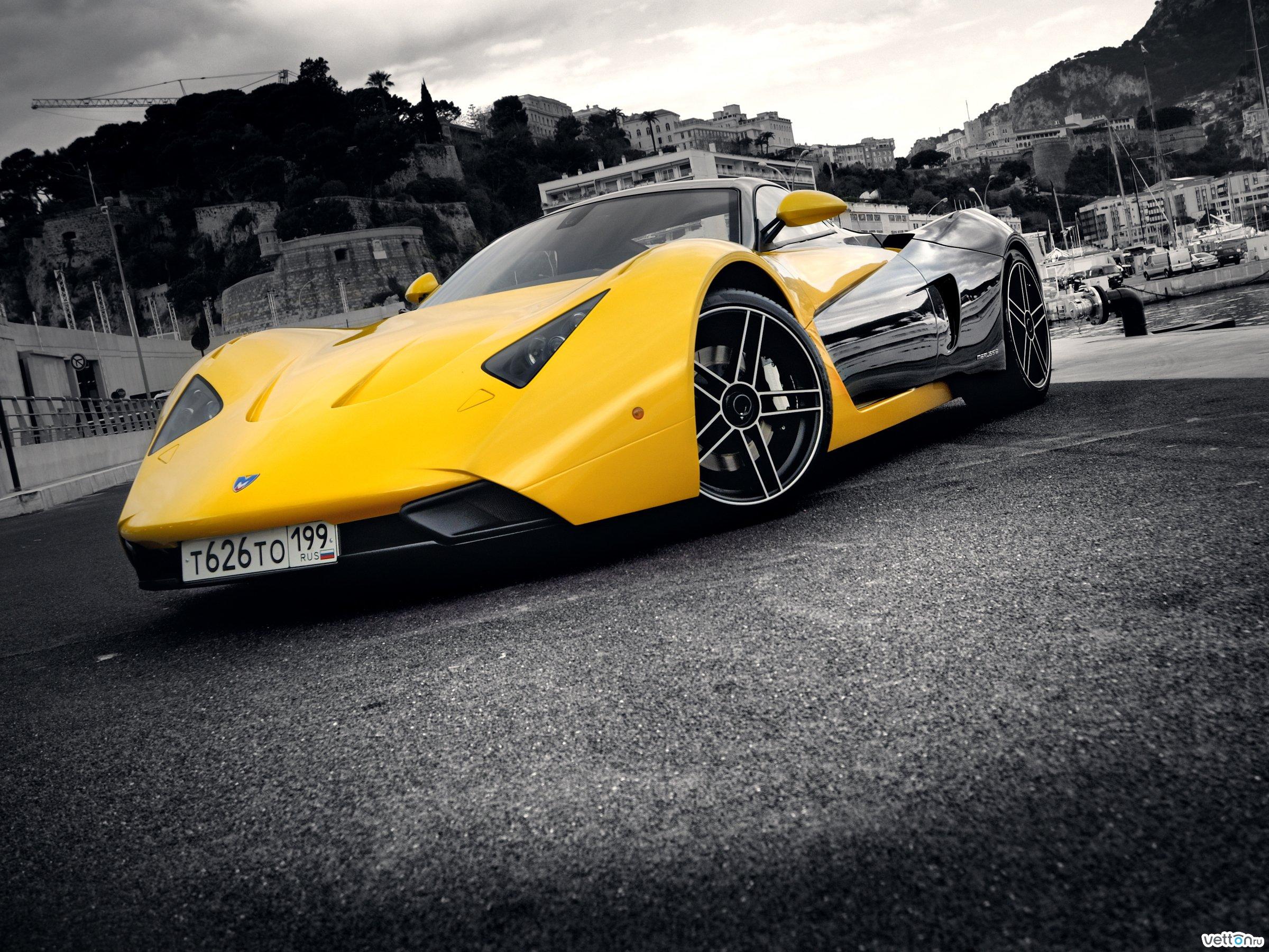 Описание Самые интересные модели автомобилей разных классов от лучших
